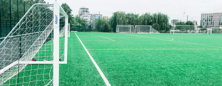 Play Football in Mill Hill, North West London